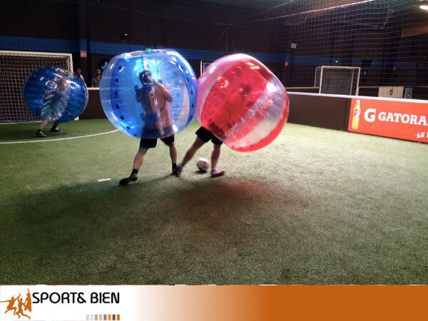 Bubble Foot Le Mans, Bubble Le Mans, Bubble Foot, Foot Bulle Le Mans, Footbulle Le Mans