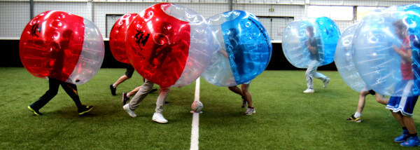 bubble foot poitiers, foot bulle poitiers, Bubble Foot Poitiers