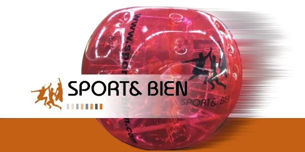 Bubble Foot Orleans - Bubble Foot Tours - foot bulle - Sporterbien - bubble foot tours - bubble foot orleans - laser game orleans - laser game tours