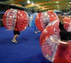 Bubble Foot Orleans - Bubble Foot Tours - Sporterbien